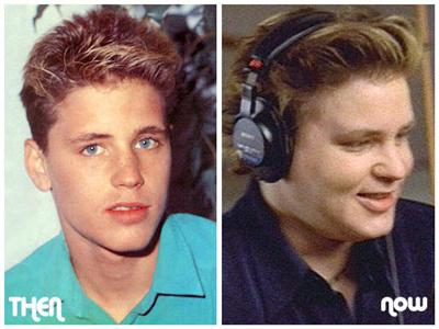 Corey Haim died from lung congestion, claims coroner, sad case! thumbnail