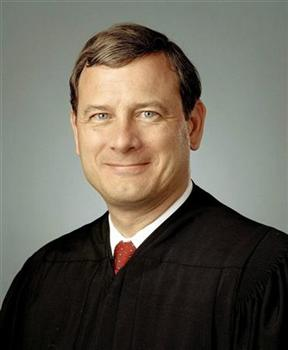 U.S. Court of Appeals for the District of Columbia Circuit Judge John G. Roberts, Jr. Roberts is President Bush's first nominee for the Supreme Court
