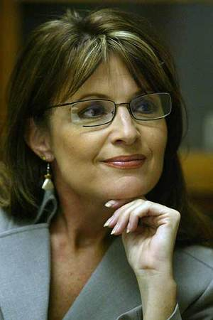 Sarah Palin To Meet With