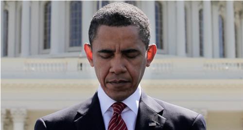 Poll: A growing number of Americans believe Obama is Muslim