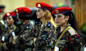 khadaffigaddafiqaddaffi flees libya wizbang