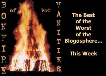 Bonfire of the Vanities Week 60