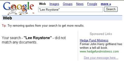 Lee Roystone