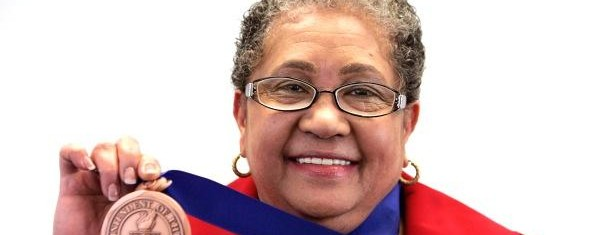 Atlanta Superintendent Beverly Hall