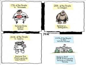Urban Myth of Taxation