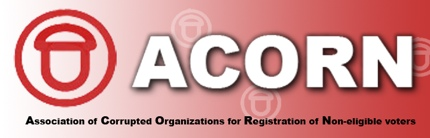 Association of Corrupt Organizations for Registration of Non-eligible voters