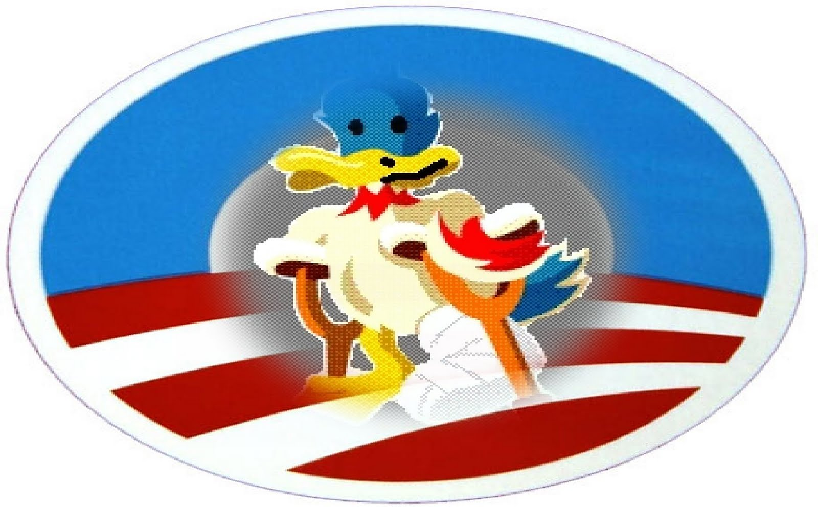 Obama as Lame Duck