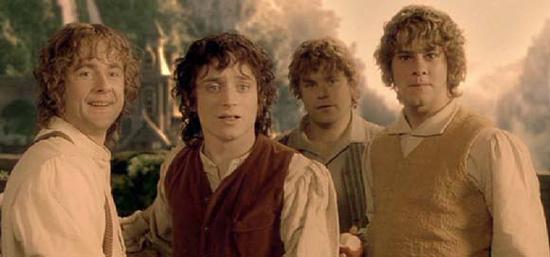 Box Score: Hobbits 1, Pelosi-Obama-Reid 0