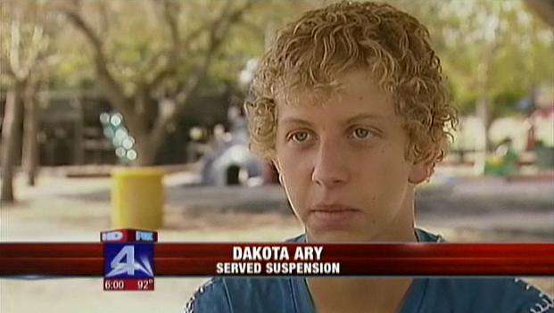 Dakota Ary