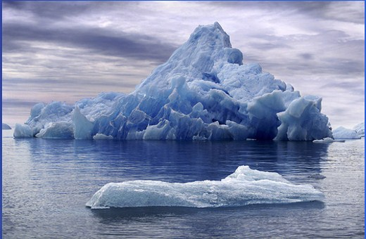 Iceberg Feature