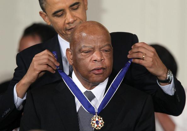 John+Lewis+President+Obama+Honors+Medal+Freedom+IVHwJr9LV-Dl