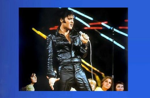 Elvis Feature