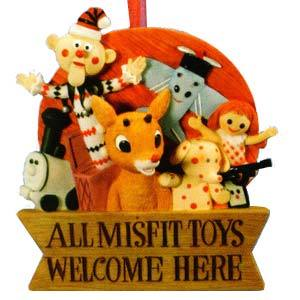 Land Of The Misfit Toys Images 63