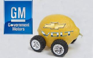 GM-Volt