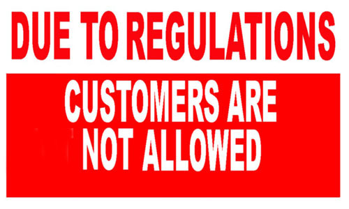 regulation_nocustomer