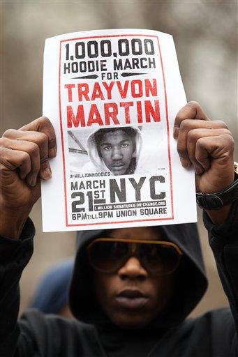 Million Hoodie March