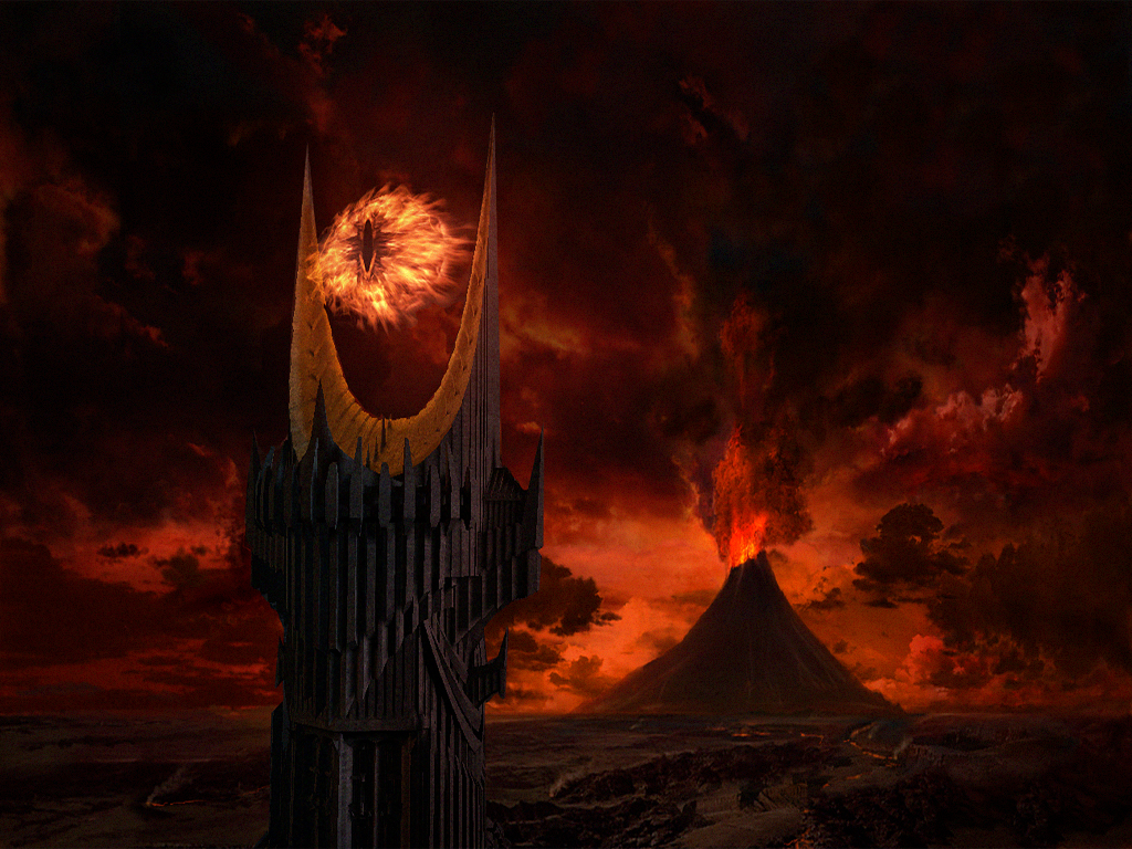 Mordor_by_JohnnySlowhand