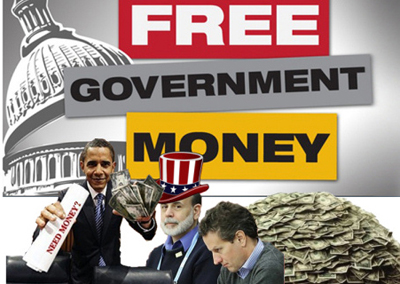 free-taxpayers-money