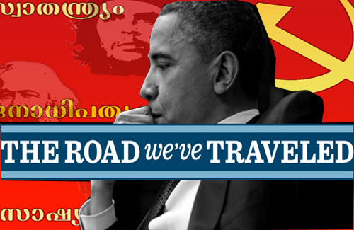 obama_roadwetraveled