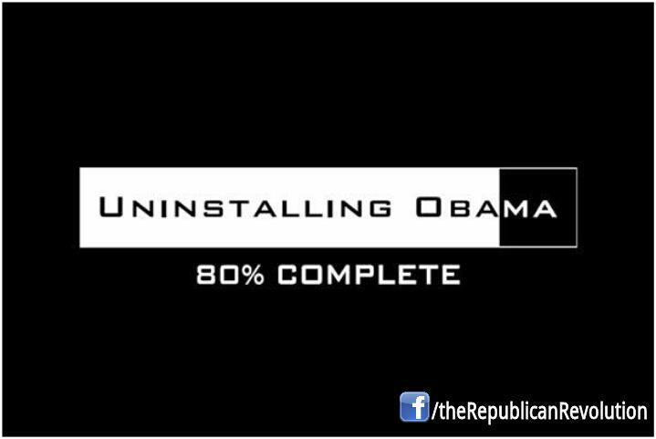UninstallingObama