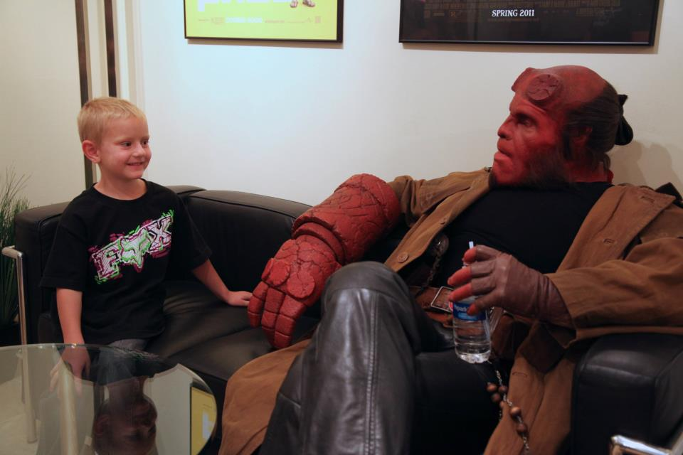 hellboy-make-a-wish