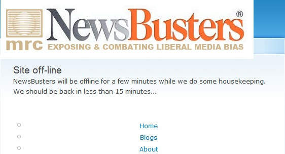 newsbusters-down