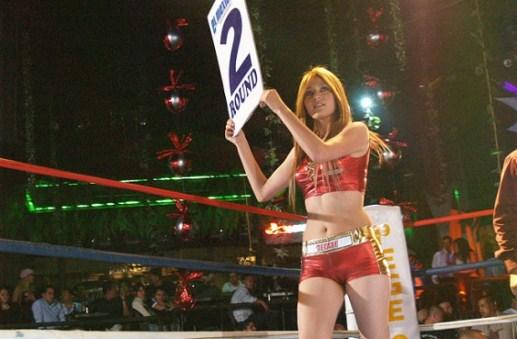 ring-girl round-2