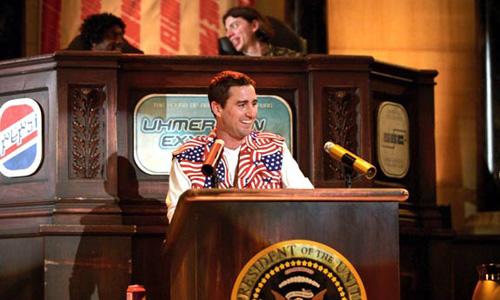 Idiocracy speech