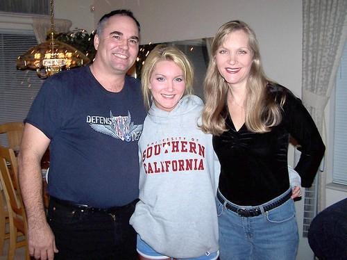 Eilman family photo
