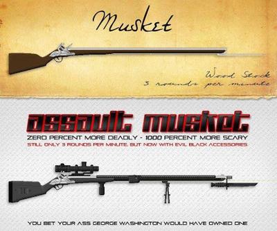 Assault_Musket