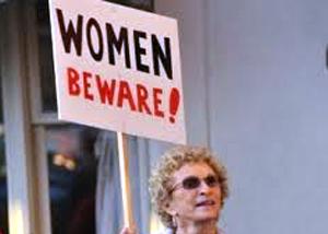 women_beware