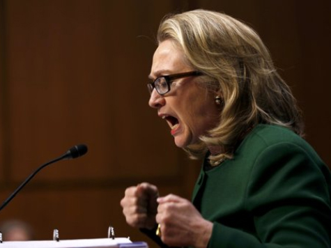 Hillary_Yelling