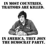 Kerry Traitor