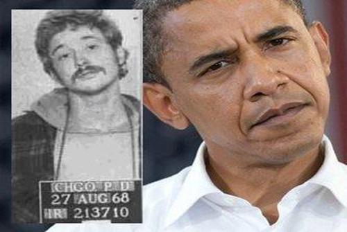 Obama Ayers