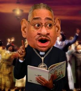 Rev Wright