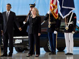 Benghazi Funerals
