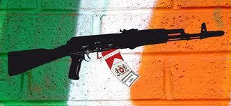 Cigarette AK47