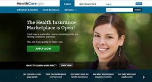 Obamacare is Open