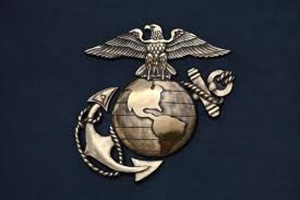 USMC Eagle Globe Anchor