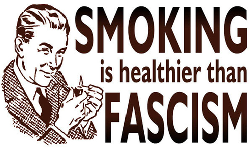 13-1210 - Smoking-Fascism 500w 301h