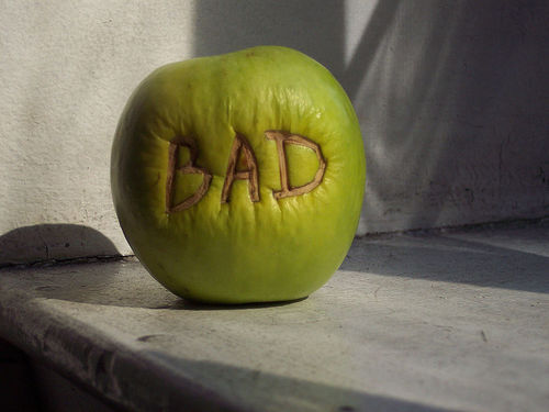 13-1216 - Bad Apple