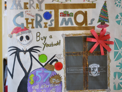 skeleton_Christmas_poster