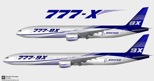 14-0105 - Boeing-777X-500x264