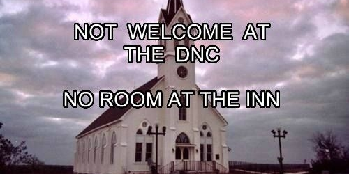 14-0127 - No Room at the DNC 500x250