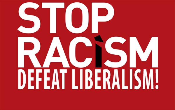 racism_liberalism