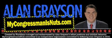 Alan Grayson 500