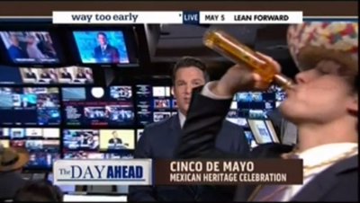 informative speech on tequila