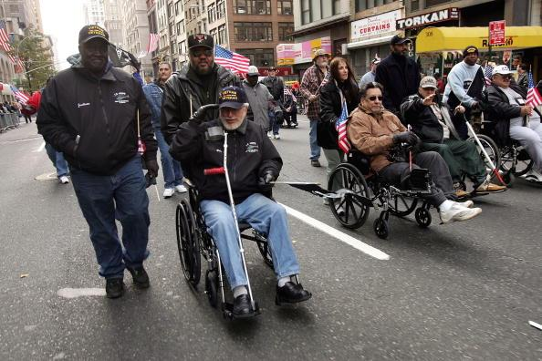 us-veterans-disabled-nyc-2004-getty