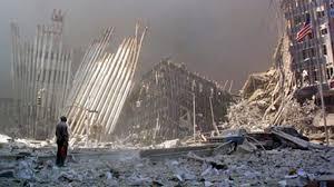 9 11 rubble