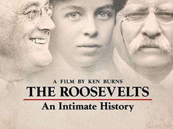 theroosevelts
